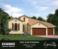 Social-Media-Marketing-Home-Building-Sample-D.R. Horton