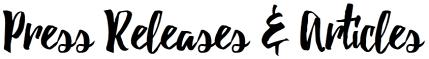 Freelance-Marketing-Sample-Press-Release-Articles