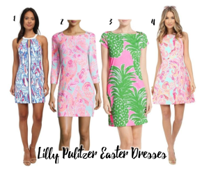 lilly pulitzer easter dresses