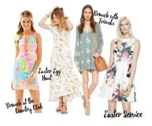 spring dresses for easter favorite picks