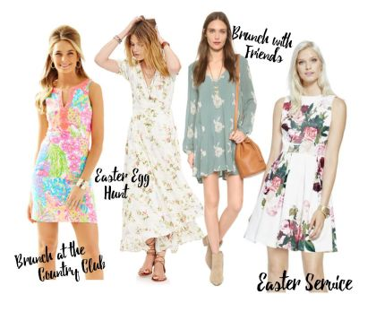 spring dresses for easter favorite picks