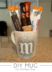 diy mug header