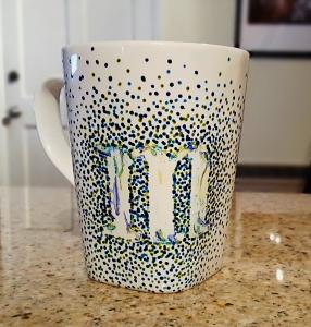 mothers day mug
