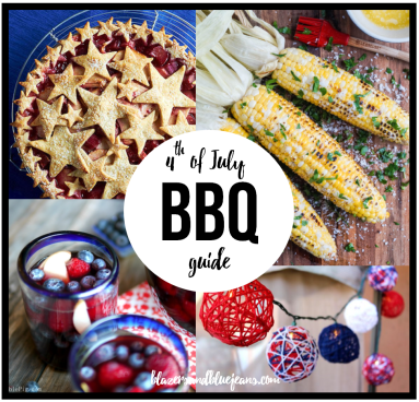 fourth of july bbq guide
