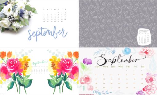 September 2016 Desktop Wallpaper 3