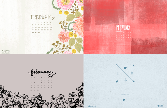february-2017-technology-calendar-backgrounds