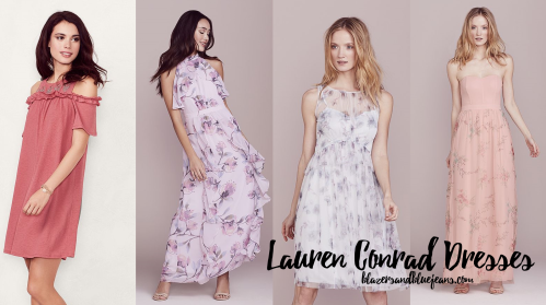 lc lauren conrad easter dresses at kohls