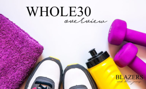 whole 30 diet overview