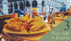 french Cafes and Brasseries