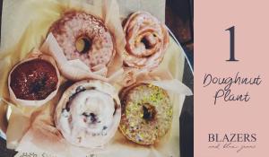 sweet spots in new york city_doughnut plant